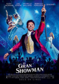 Cartel de El gran showman | Cinerama
