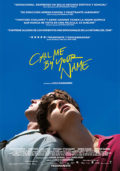 Cartel de Call me by your name | Cinerama