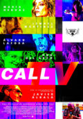 Cartel de Call TV | Cinerama
