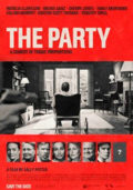 Cartel de The Party | Cinerama