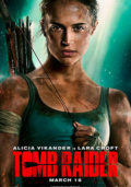 Cartel de Tomb Raider | Cinerama
