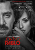 Cartel de Loving Pablo | Cinerama