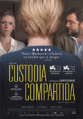 Cartel de Custodia compartida | Cinerama