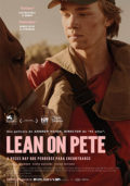 Cartel de Lean on Pete | Cinerama