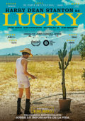 Cartel de Lucky | Cinerama