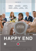 Cartel de Happy End | Cinerama
