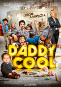 Cartel de Daddy Cool | Cinerama