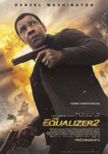 Cartel de The Equalizer 2 | Cinerama