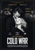 Cartel de Cold War | Cinerama