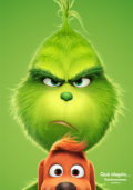 Cartel de El Grinch | Cinerama