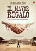 Cartel de El mayor regalo | Cinerama