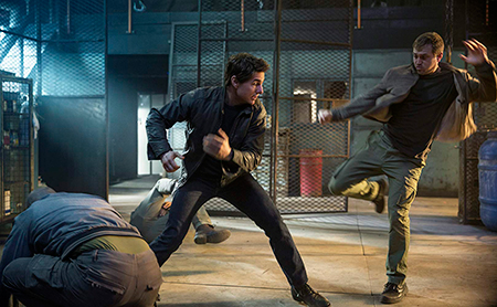 "Tom Cruise fue despedido de la saga ""Jack Reacher"" por su baja estatura 