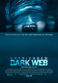 Cartel de Eliminado: Dark Web | Cinerama