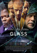 Cartel de Glass (Cristal) | Cinerama