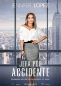 Cartel de Jefa por accidente | Cinerama