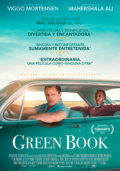 Cartel de Green Book | Cinerama