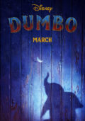 Cartel de Dumbo | Cinerama