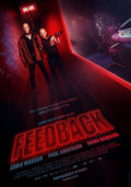 Cartel de Feedback | Cinerama