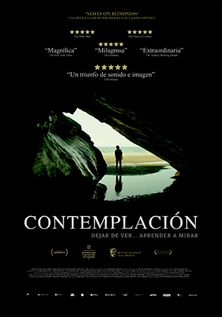 Cartel de Contemplación | Cinerama