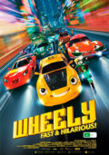Cartel de Wheely | Cinerama