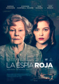 Cartel de La espía roja (Red Joan) | Cinerama