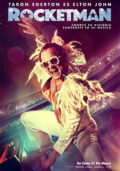Cartel de Rocketman | Cinerama