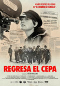 Cartel de Regresa el Cepa | Cinerama