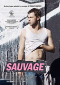 Cartel de Sauvage | Cinerama