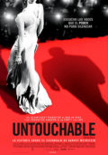 Cartel de Untouchable | Cinerama