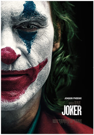 Cartel de Joker | Cinerama