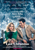 Cartel de Last Christmas | Cinerama