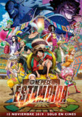 Trailer de One piece: estampida | Cinerama
