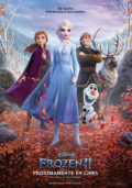 Cartel de Frozen 2 | Cinerama