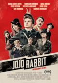 Cartel de Jojo Rabbit | Cinerama