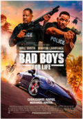 Cartel de Bad boys for life | Cinerama