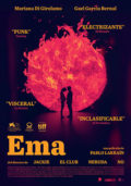 Cartel de Ema | Cinerama