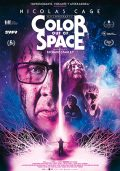 Cartel de Color out of space | Cinerama