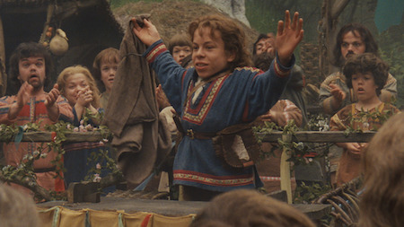 Ron Howard y Warwick Davis volverán para la serie de «Willow» en Disney+ | Cinerama