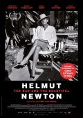 Cartel de Helmut Newton: The bad and the beautiful | Cinerama