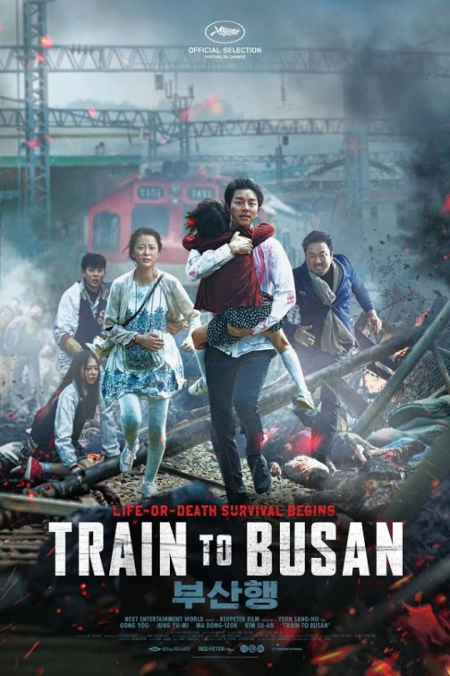 Crónicas desde Amazon Prime Video (XXIX): Train to Busan (2016) | Cinerama